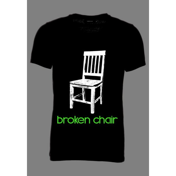 Broken Chair T-Shirt