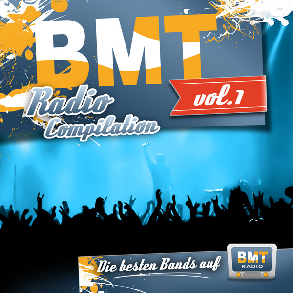 BMT Radio Compilation Vol. 1