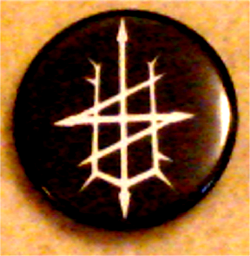 Button: In Stadio Ultimo (2cm)