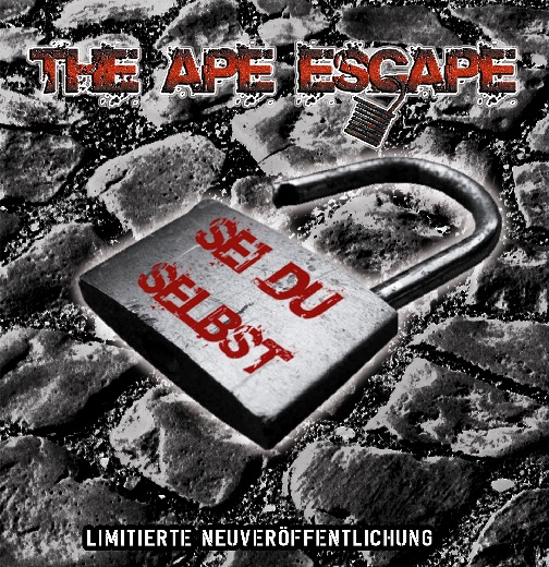 The Ape Escape - Sei du Selbst
