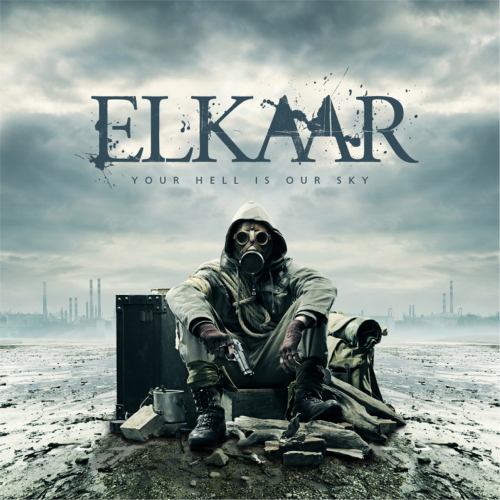 Elkaar - Your Hell is our Sky