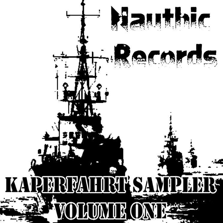Kaperfahrt Sampler Volume One